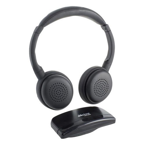 Able Planet Personal Sound IR349TM - wireless headphone system - On-ear, Binaural