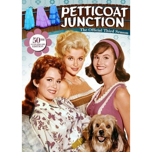 Petticoat Junction: The Official Third Season (Walmart Exclusive)