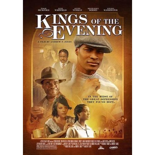 Kings of The Evening (DVD)