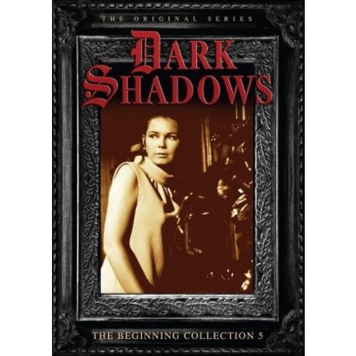 Dark shadows:Beginning collection 5 (DVD)