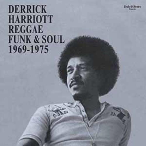 Derrick Harriott Reggae Various