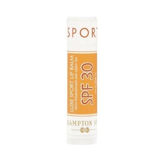 Hampton Sun SPF 30 Luxe Sport Lip Balm