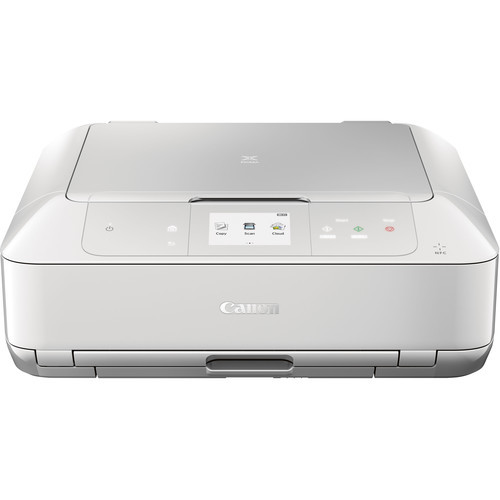 Canon PIXMA Inkjet Multifunction Printer - Color 0596C022AA PIXMA Inkjet Multifunction Printer - Color