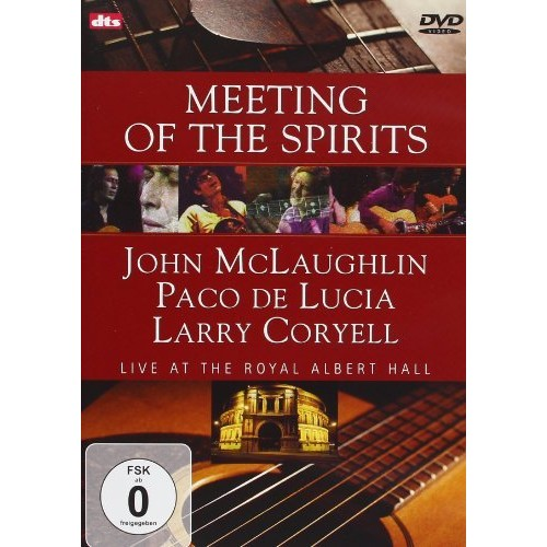Meeting of the Spirits: Live at Royal Albert Hall