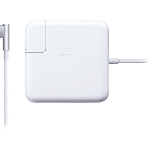 Apple - MagSafe 85W Power Adapter for 15