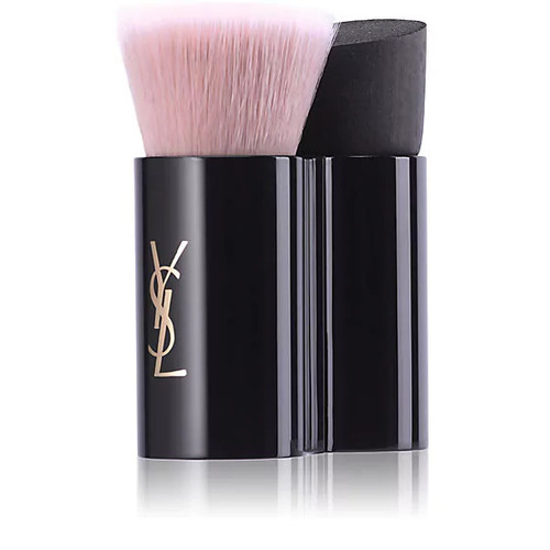 Yves Saint Laurent Beauty Top Secrets Satin Glow Brush