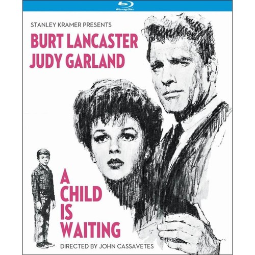 A Child Is Waiting [Blu-ray] [1963]