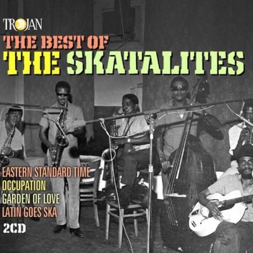 Skatalites - Best Of The Skatalites (CD)