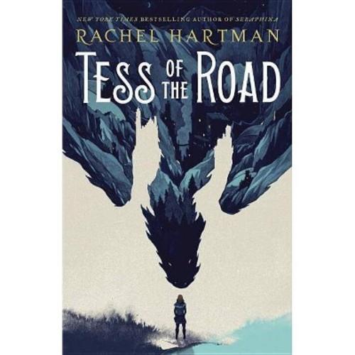 Tess of the Road (Hardcover) (Rachel Hartman)