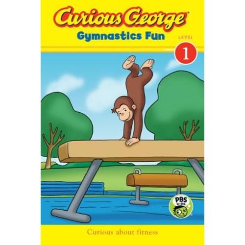 Curious George Gymnastics Fun