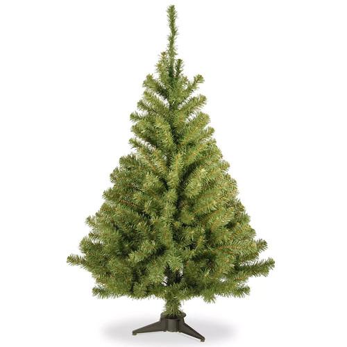 National Tree Company 3-ft. Kincaid Spruce Artificial Christmas Tree
