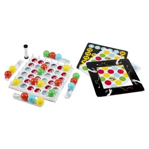 Bounce-Off Blow-Out! Game