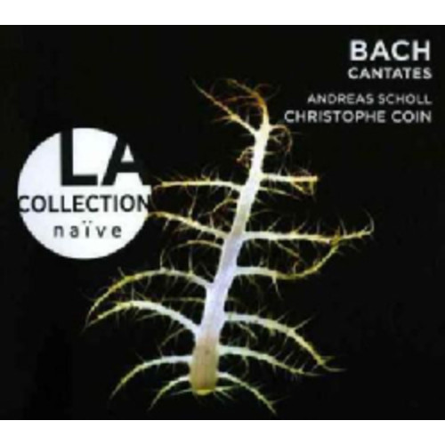 Munich Bach Orchestra - Bach: Cantatas Bwv 56, 4, 82