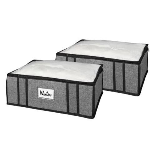 Simplify 2-pk. Sweater Storage Bags