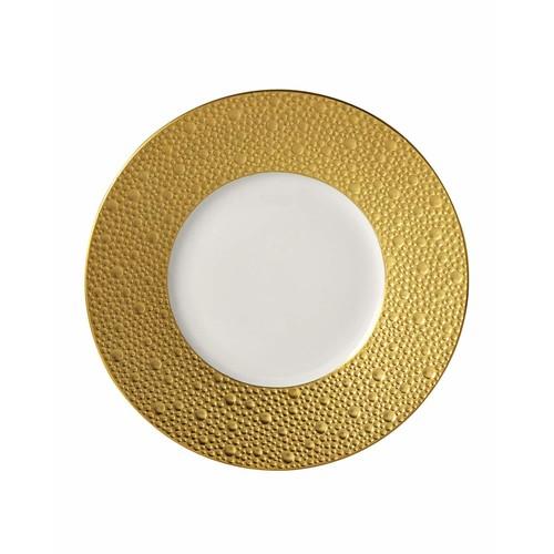 Ecume Gold Bread & Butter Plate