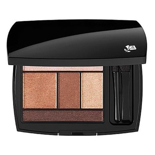 Lancme Color Design Shadow & Liner Palette - Bronze Amour