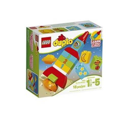 LEGO DUPLO My First Rocket 10815