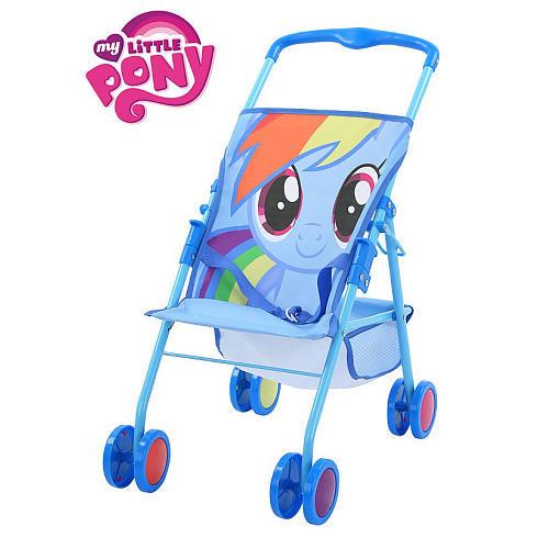 My Little Pony Friendship Playset - 3 Piece