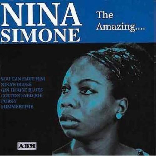 Nina simone - Amazing nina simone (Vinyl)