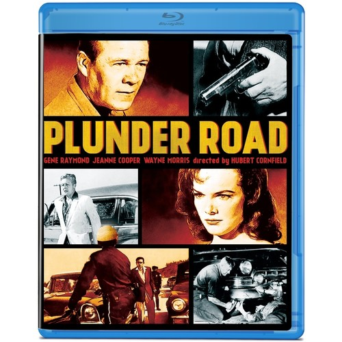 Plunder Road (Blu-ray Disc)