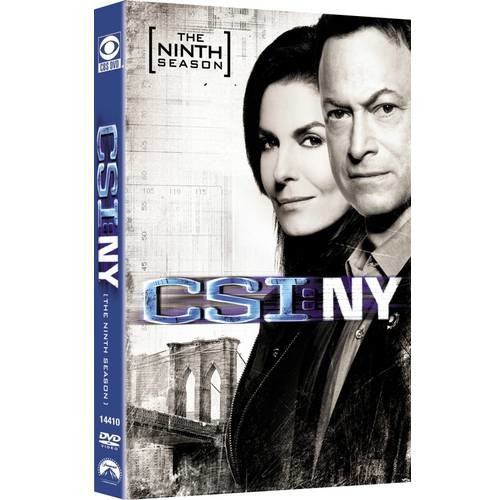 Csi Ny-Final Season