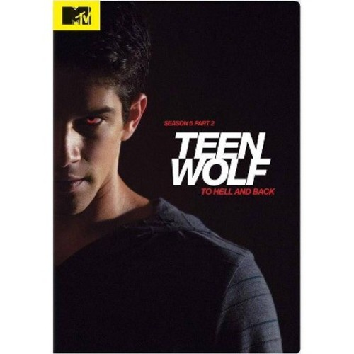 Teen Wolf: Season 5, Part 2
