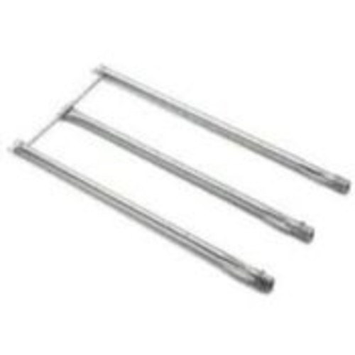 Weber Gas Grill Stainless Steel Burner Tube Set (Fits Genesis 1000-5500 grills, Genesis Gold/Platinum grills (before 2002), Platinum I/II)