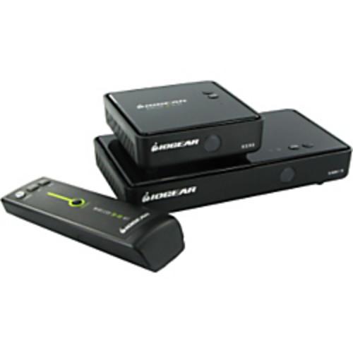 IOGEAR Wireless HD 3D Digital Kit GW3DHDKIT - wireless video/audio extender