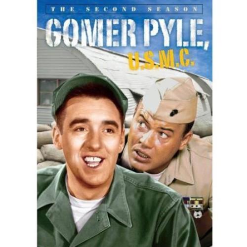Gomer Pyle, U.S.M.C.: Season 2