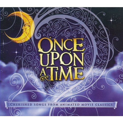 Once Upon a Time [CD]