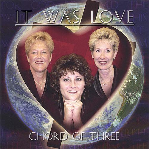 It Was Love [CD]