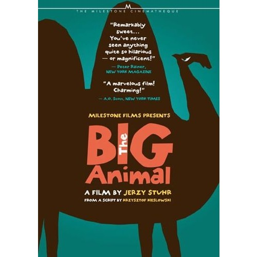 The Big Animal [DVD] [2000]