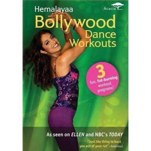 Hemalayaa:Bollywood dance workouts (DVD)