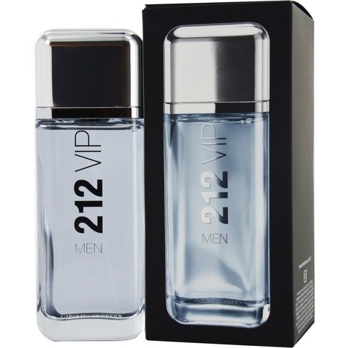 Carolina Herrera 212 VIP Eau de Toilette Spray, 6.75 Ounce [Eau De Toilette Spray]