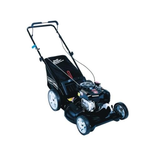 Craftsman 21 in. 163 cc Push Walk Behind Lawn Mower(7137451)