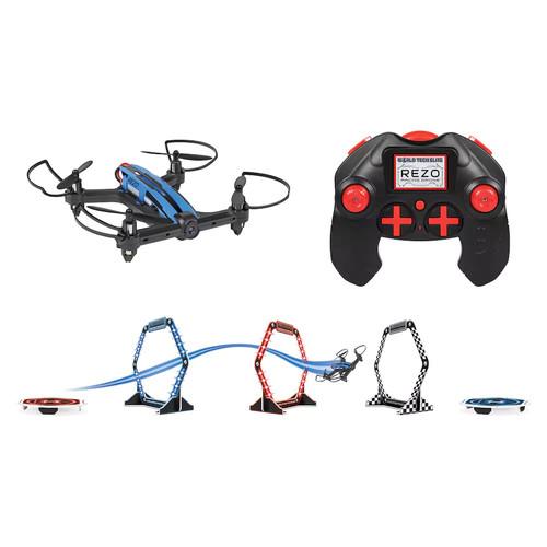 World Tech Toys Elite REZO 2.4GHz 4.5CH RC Racing Drone