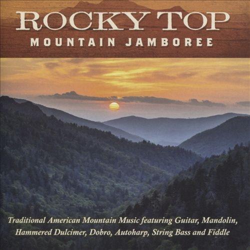 Rocky Top: Mountain Jamboree [CD]