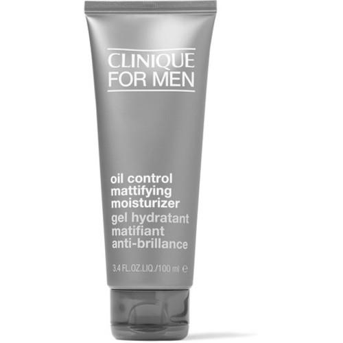 Clinique For Men - Oil Control Mattifying Moisturizer, 100ml