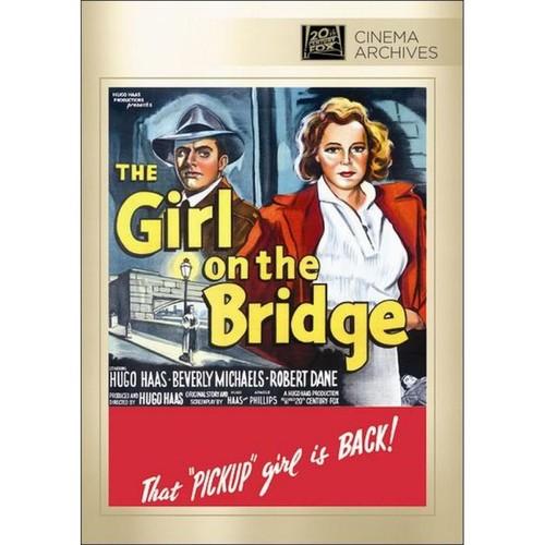 The Girl On the Bridge [DVD] [1951]