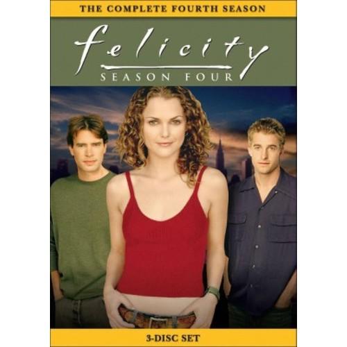 Felicity: Season Four [3 Discs]