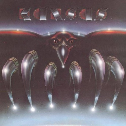 Kansas - Songs for america (CD)