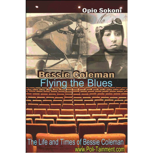 Bessie Coleman Flying the Blues