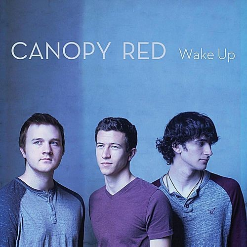 Wake Up [CD]