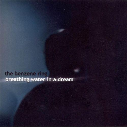 Breathing Water in a Dream [CD]