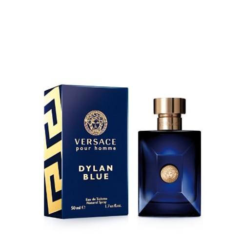 Pour Homme Dylan Blue Eau de Toilette 1.7 oz.