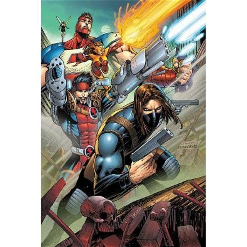 Thunderbolts 1: There Is No High Road (Paperback)