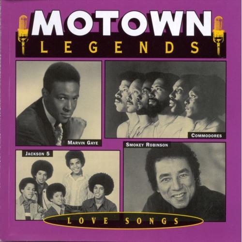 Motown Leg...