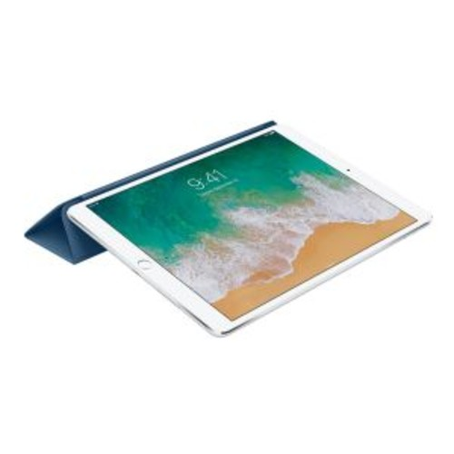Apple Smart Cover for 10.5?inch iPad Pro - Blue Cobalt (MR5C2ZM/A)