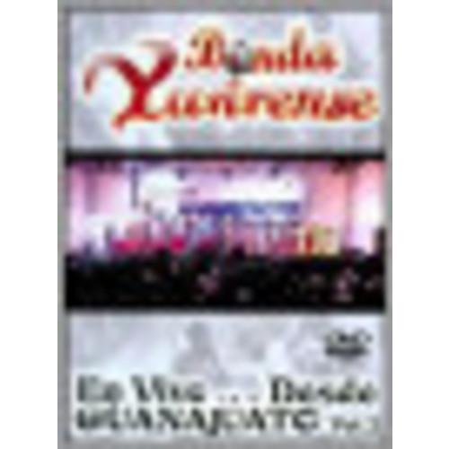 Banda Yurirense: En Vivo... Desde Guanajuato, Vol. 2 [DVD] [2011]