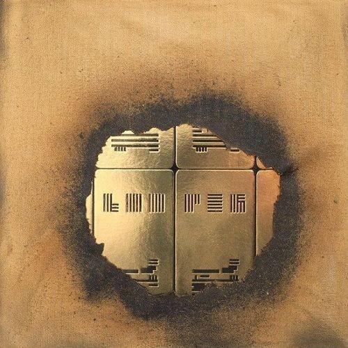 Looper [Original Motion Picture Soundtrack] [LP] - VINYL